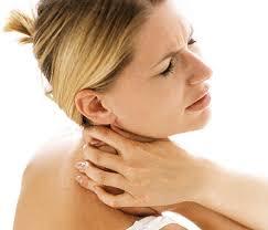 Шейный остеохондроз симптомы, лечение